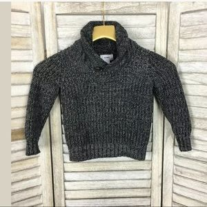Old Navy Cotton Sweater Sz 2T